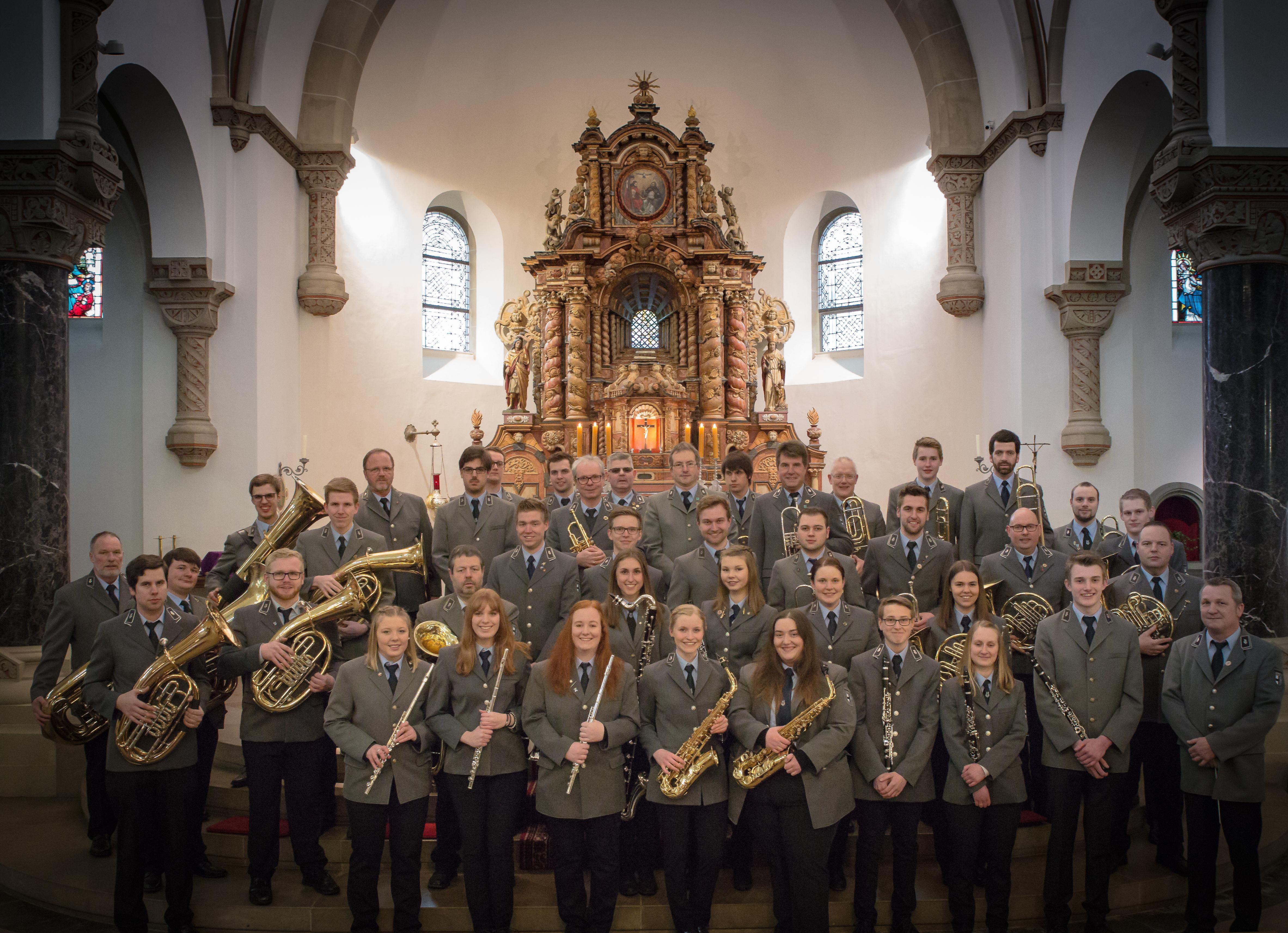 Orchester_Drinnen