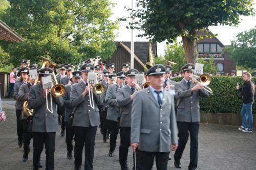 Schützenfest Mellen 2017